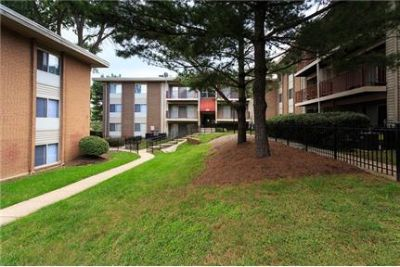 Pet Friendly 2+1 Apartment in Capitol Heights