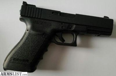 For Sale: Glock 21c 45acp