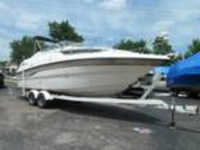 1999 Chaparral 260 Signature