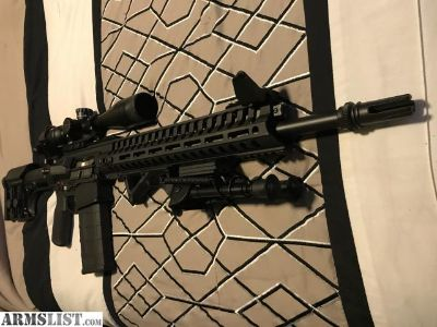For Sale: POF P308 SPR
