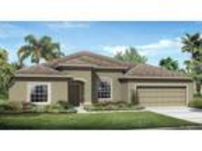 New Construction at 5410 DOVE COTTAGE LANE, by Lennar