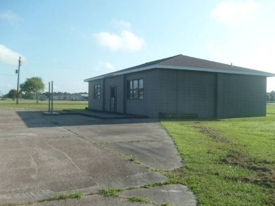 Commercial Building and land in Lake Arthur