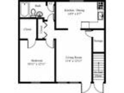 Hamilton Park Apartments III - One BR
