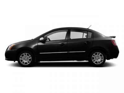 2011 Nissan Sentra 2.0 (Super Black)