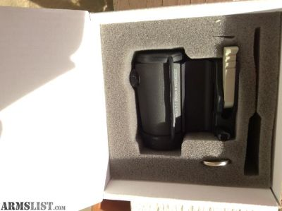 For Sale: Aimpoint Micro T-1 NIB