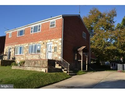 3 Bed 2 Bath Foreclosure Property in Baltimore, MD 21206 - Todd Ave