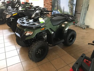 2017 Arctic Cat Alterra 300 Utility ATVs Honesdale, PA