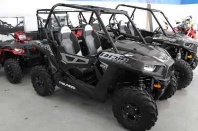 2019 Polaris RZR 900 EPS Sport-Utility Utility Vehicles Adams, MA