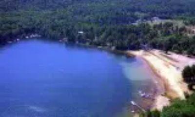 Summer Vacation- Adirondacks