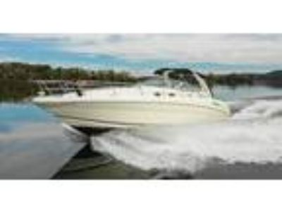 2005 Sea Ray 360 Sundancer