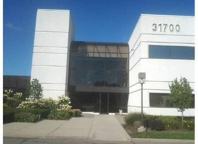 Farmington Hills Office Space for Lease