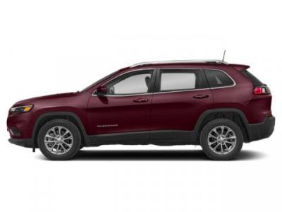 2019 Jeep Cherokee Limited (Velvet Red Pearlcoat)