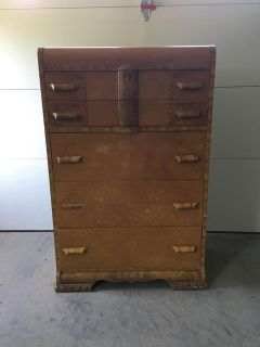 Project Dresser