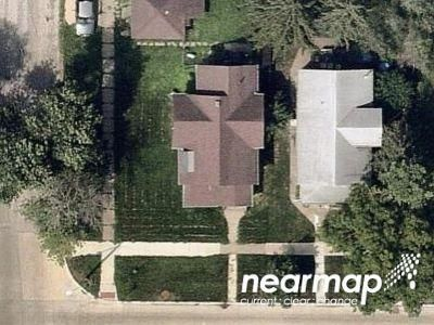 3 Bed 1.0 Bath Foreclosure Property in Cedar Rapids, IA 52405 - B Ave NW
