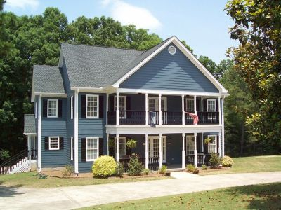 Immaculate House in Oconee County w/Fenced Yard