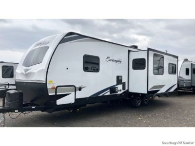 2019 Forest River Surveyor Travel Trailers 265RLDS