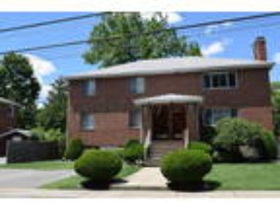Wonderful classic Brick 2 family in convenient Newtonville