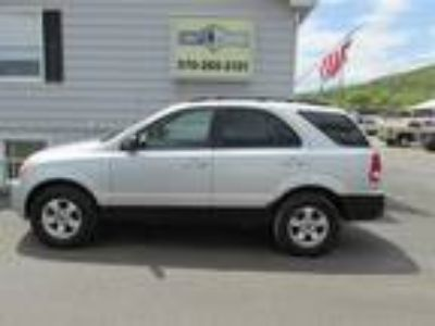 Used 2005 KIA SORENTO For Sale