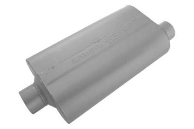 Sell New Flowmaster 02-06 Chevy Avalanche Exhaust Muffler to Moderate 53057 motorcycle in Santa Rosa, California, US, for US $129.99