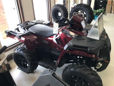 2019 Polaris Sportsman 570 SP ATV Utility Newberry, SC