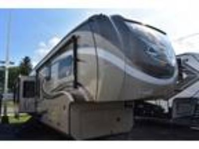 2019 Jayco Pinnacle