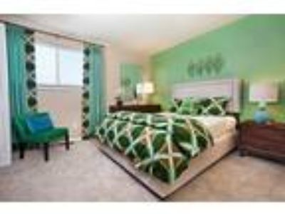 Aden Park Townhomes - Maymont Townhouse