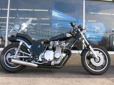 1981 Custom Homemade Custom Chopper Cruiser Motorcycles Loveland, CO