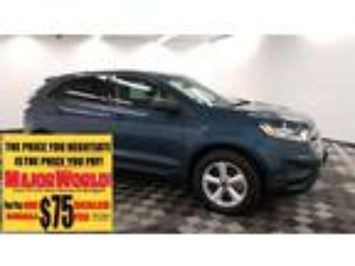 $19500.00 2016 FORD Edge with 28492 miles!