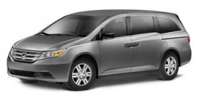 2013 Honda Odyssey LX (GOLD)