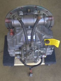 Purchase VOLVO PENTA / ZF HS63A -A TRANSMISSION 2.04:1 RATIO 21107102 / 3312001017 USED motorcycle in Costa Mesa, California, United States, for US $4,500.00