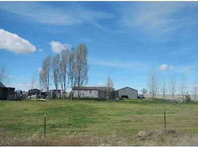 3 Bed 2 Bath Foreclosure Property in Moses Lake, WA 98837 - Rd H1 NE