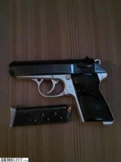 For Sale: FEG SMC 380/ WALTHER PPK CLONE