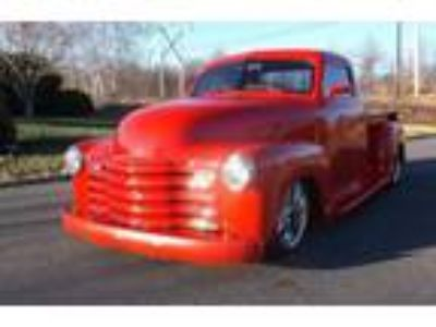 1948 Chevrolet Pro Touring Truck
