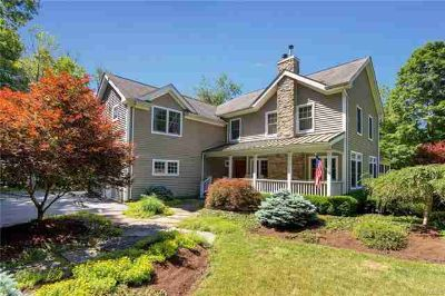 71 Old Quaker Hill Road Monroe Four BR, Gorgeous Custom