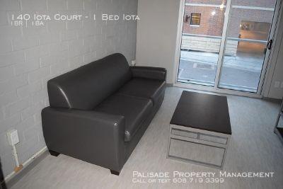 Waterfront Apartments 1 Bedroom Iota