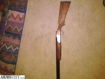For Sale: Stoeger 3000 STF over and under 20 gauge
