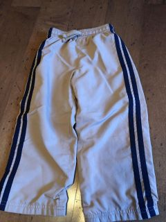Boys size small 4/5 athletic pants