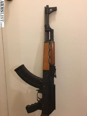 For Trade: M70 Ak47