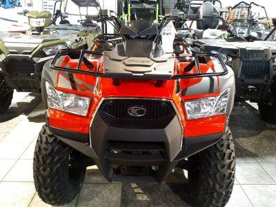 2018 Kymco MXU 700i Sport-Utility ATVs Salinas, CA