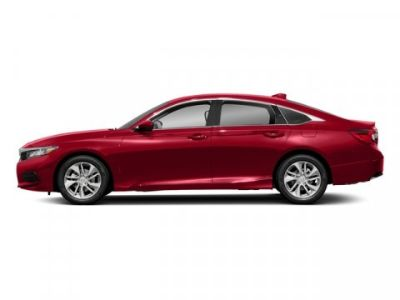 2018 Honda ACCORD SEDAN LX (Radiant Red Metallic)
