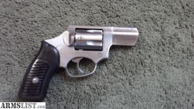 For Sale: ruger SP101
