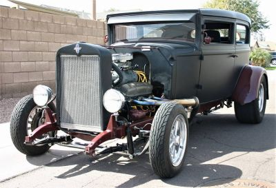 1929 Chevy for sale or trade