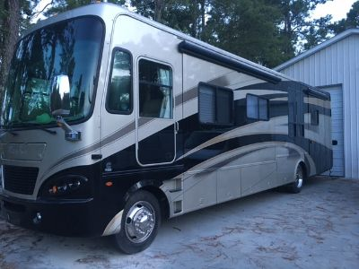 2007 Tiffin Motorhomes ALLEGRO BAY 37QDB