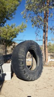 CrossFit Tire