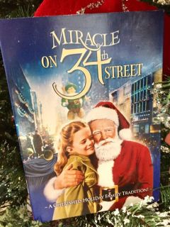 Miracle on 34th Street DVD 2-Disc Set