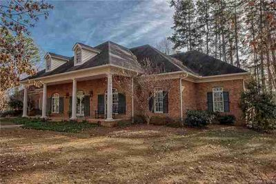 315 Hogans Valley Way Salisbury Five BR, Fabulous 1 story custom