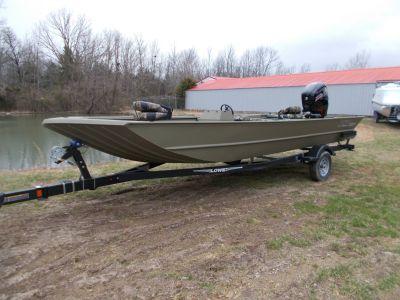 2019 Lowe RX2070 SC W/ MERCURY 115 PRO XS & TRAILER Utility Boats West Plains, MO