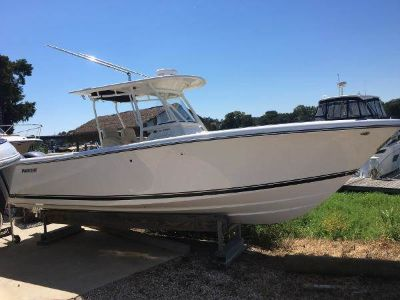 $188,000, 2017 Pursuit 280 CENTER CONSOLE Center Console