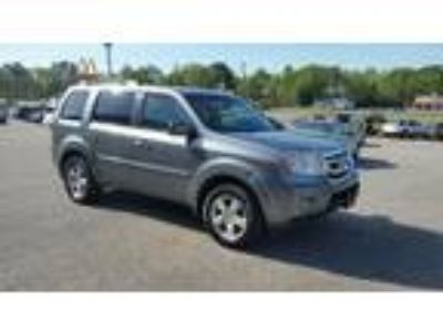 2009 Honda Pilot For Sale