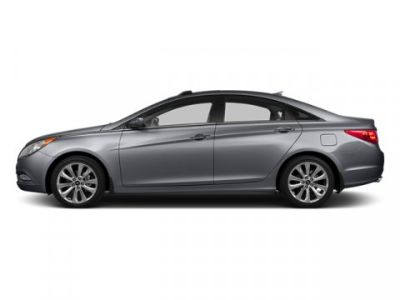 2013 Hyundai Sonata GLS (Harbor Gray Metallic)